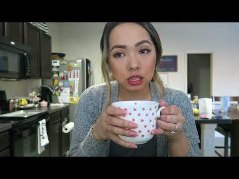 VLOG   Life Update + Confidence @ Work + Life in April