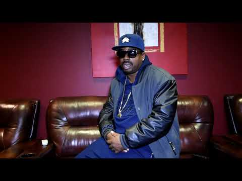 Daz Dillinger Interview with Chris Wallace