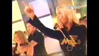 s club 7 bring it al back live at musique plus 2000