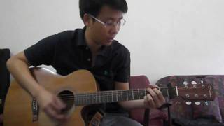 Speak O Lord - Kristyn Getty Cover (Daniel Choo)