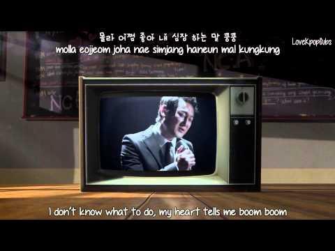 NC.A - My Student Teacher (교생쌤) MV [English Subs + Romanization + Hangul] HD