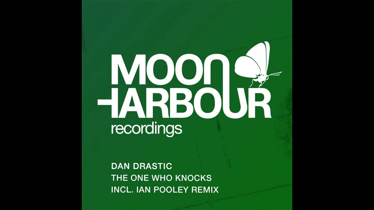 Download Dan Drastic - The One Who Knocks (Ian Pooley Remix) (MHD014)