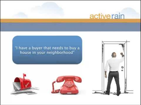 8 Ways For Real Estate Agents To Generate Seller Leads