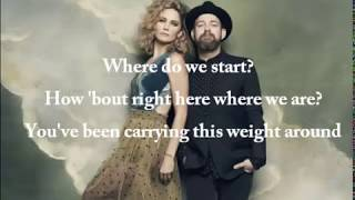 Sugarland - Still The Same Lyrics