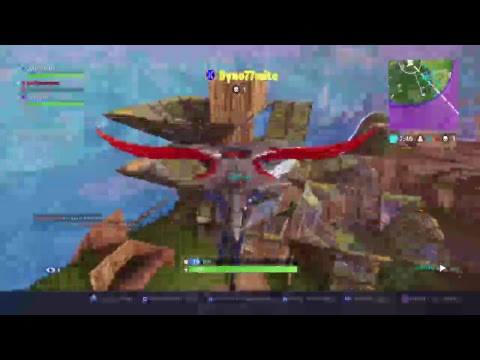 Fortnite 1000 kill game