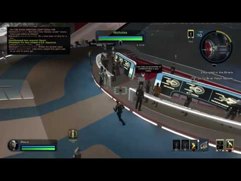 Star Trek Online - Promotion to Lt. Commander