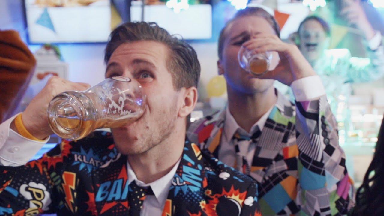 17 dingen om te weten voordat dating een meisje dat bier drinkt