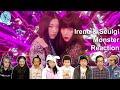 Classical & Jazz Musicians React: Red Velvet- Irene and Seulgi 'Monster'