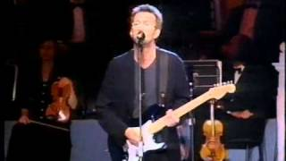 Eric Clapton - Third degree, Pavarotti and friends (1996)