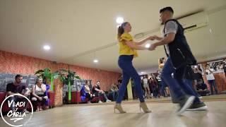 Romeo Santos - Imitadora by Vladi y Carla