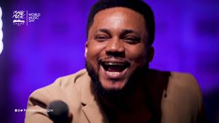 Tim Godfrey MML Full Performance (Nara, Agidigba Medley, Onaga, Blessed)