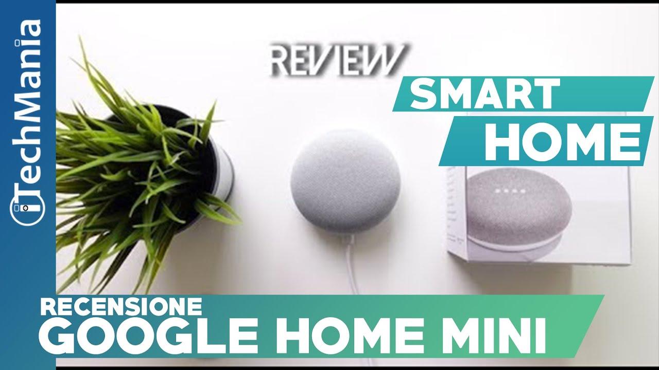 Come accendere la luce a voce con Google Home - Changewhy...