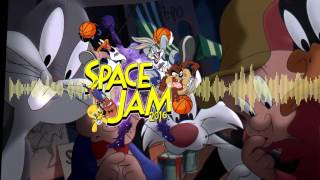 Space Jam 2016 - BEK & Wallin (ft. Moberg)