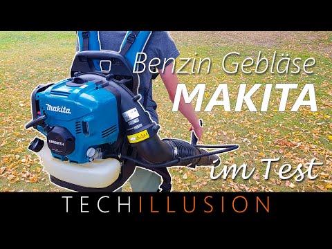 🔥makita-benzin-geblÄse-eb5300th-im-test---makita-eb5300th---review-&-test