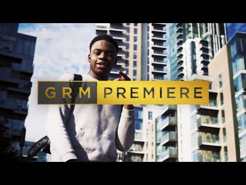 Not3s - Notice [Music Video] | GRM Daily