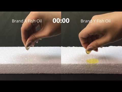 Check Your Fish Oil Now!