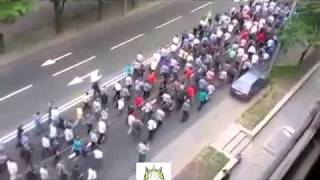 видео Десятки актюбинцев остануться без квартир из за застройщика