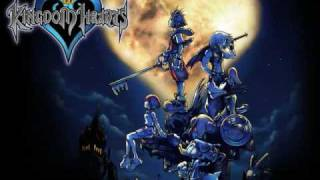 Kingdom Hearts Music-Hikari-KINGDOM Orchestra Instrumental Version-