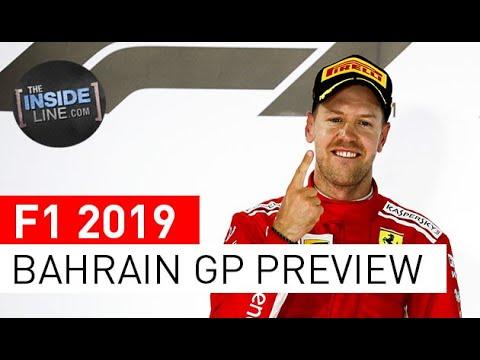 BAHRAIN GRAND PRIX: RACE PREVIEW