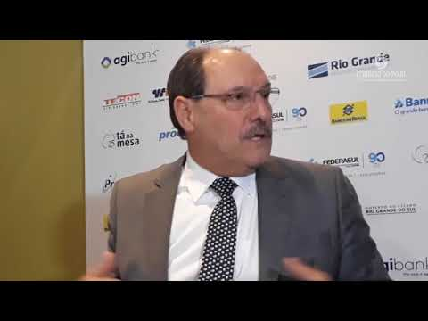 Sartori fala sobre possível candidatura à reeleição