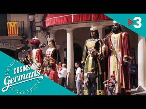 Patrimoni immaterial - Cosins germans - TV3