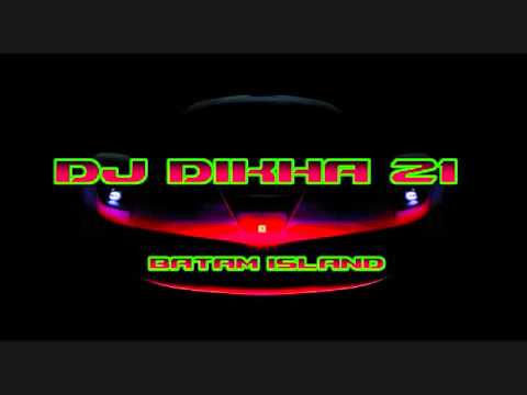 DJ DIKHA DUGEM NONSTOP CAN'T STOP LOVING YOU