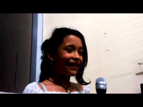 Rocío durcal Erica karaoke