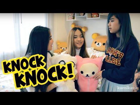 [Knock Knock] Angie กรี๊ดแตก! โดนบุกบ้านล้วงลับถึงเตียง