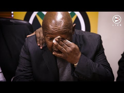Codesa never sold out black South Africans, says tearful Mosiuoa Lekota