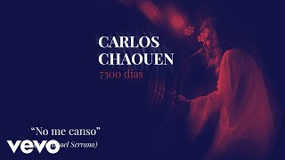 Carlos Chaouen - No Me Canso (Directo Teatro Calderón) ft. Ismael Serrano