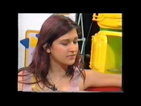 Mola Adebisi im Interview mit Klaudija Paunovic / VIVA / 2000