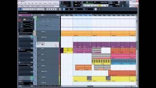 ANDI VAX Барабаны MIDI против AUDIO Ответы