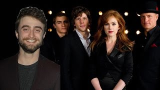 Now You See Me 2 Cast & Plot Revealed