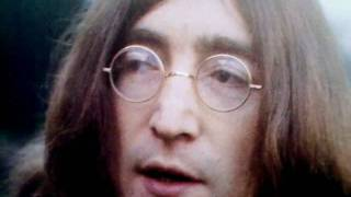 Watch John Lennon Im Losing You video
