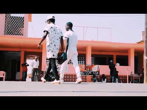 Ckota Remigio Feat Ckota Rosario -  Kasuko (video official)