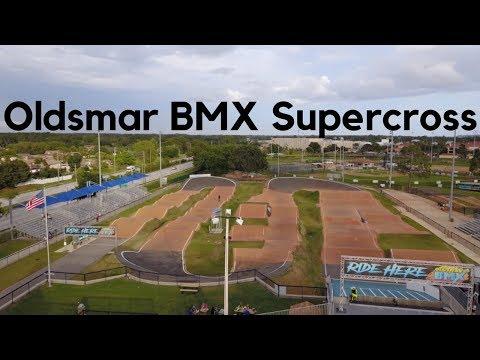 Oldsmar SX BMX Tuesday Night Sessions