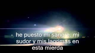 Download 50 Cent - My Life ft. Eminem. Adam Levine (subtitulada al español) MP3 song and Music Video