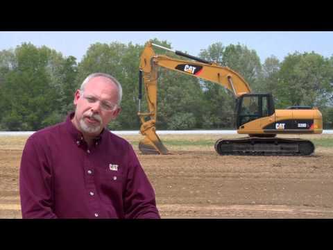 Cat® Excavator | Technical Analysis (TA) 1 Inspection