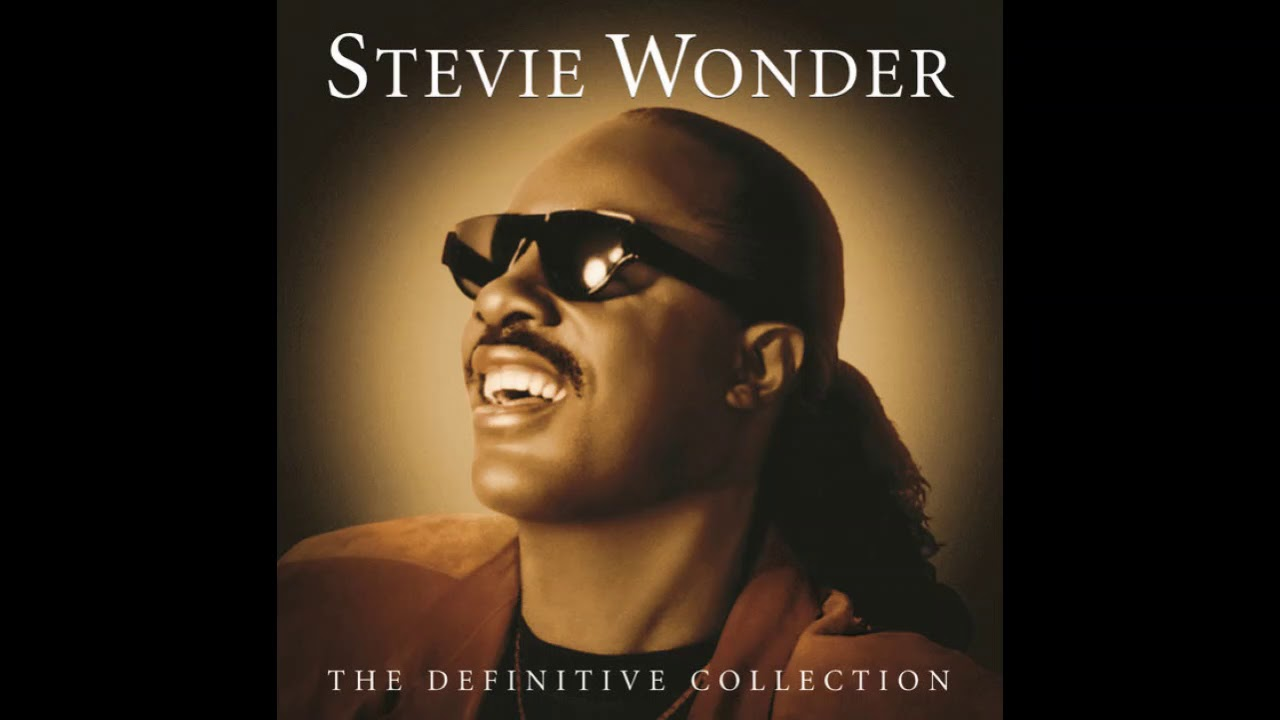 Part Time Lover Stevie Wonder