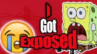 I GOT EXPOSED NOOOOOOOOOOO-NBA 2K16