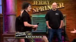 Springer Summer Anthem! (The Jerry Springer Show)