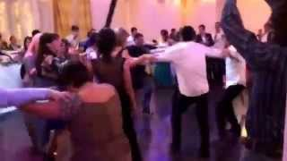 Армянский свадьба в Москве (Аревашох)