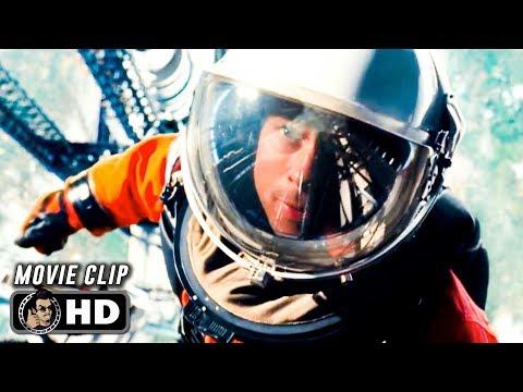 AD ASTRA Clip – Antenna (2019) Brad Pitt
