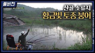 "FTV풀버전)붕어낚시월척특급 713회 ""월척,…"