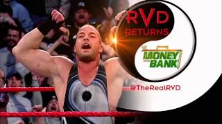 "WWE RVD Return Theme song ""One Of The Kind"" Download Link"