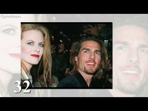 Tom Cruise Transformation 2018 | From 1 to 55 Years Old