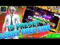 Preset Alight Motion Ff Free Fire Lobby Terbaru  Mp3 - Mp4 Download