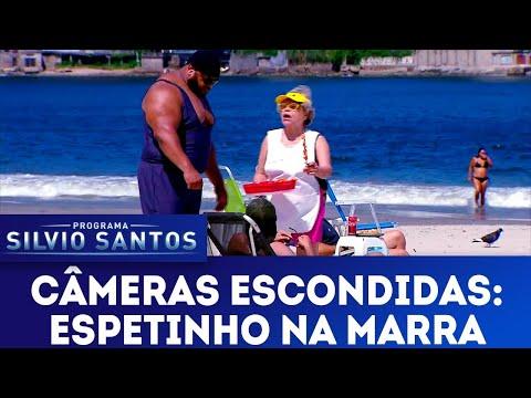 Espetinho na Marra | Câmeras Escondidas (22/04/18)