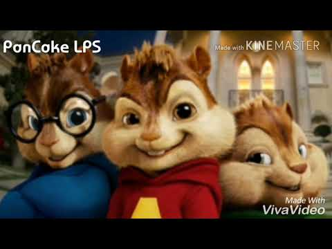 Alvin and the Chipmunks ~ Bella Ciao {Hugel Remix} |El Profesor|
