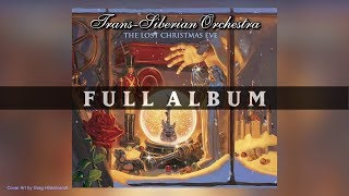 Trans-siberian Orchestra - The Lost Christmas Eve  Full Album